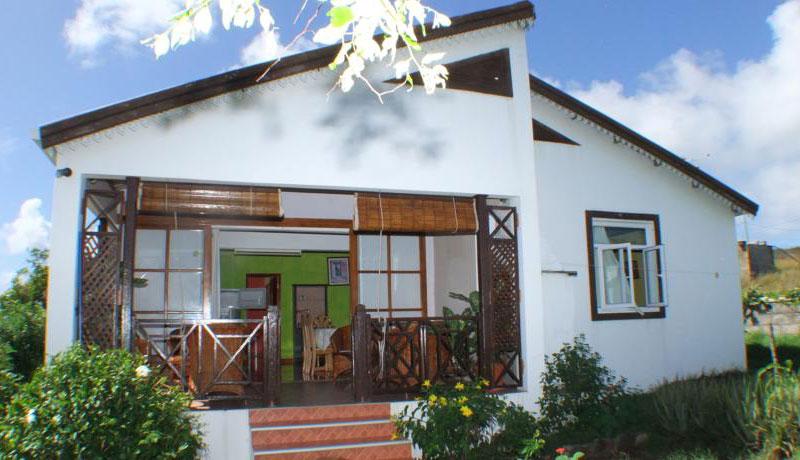 Gîte Pitaya, Résidence Foulsafat