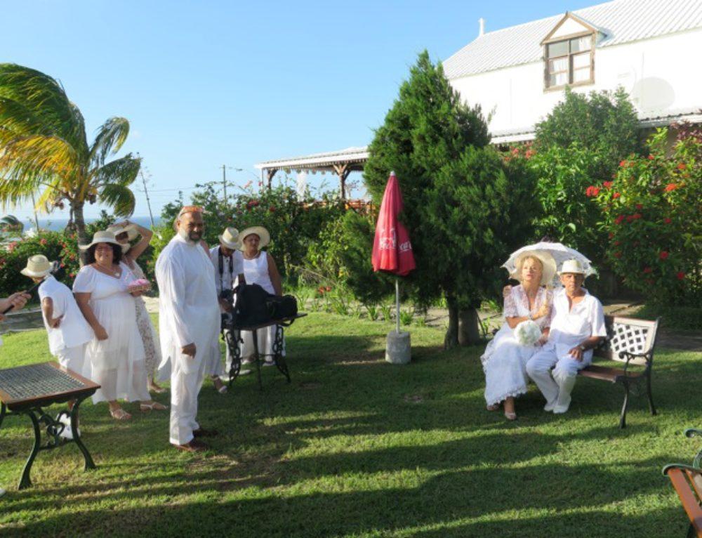 Mariage a la Residence Foulsafat