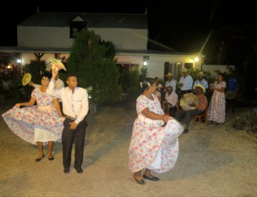 Groupe de danse traditionnelle DELO COULE